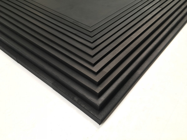 Bautenschutzmatten – sagu® matting