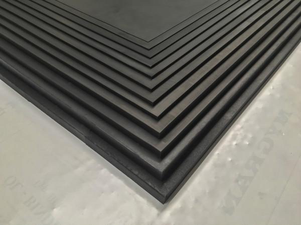 Gummipads – sagu® matting