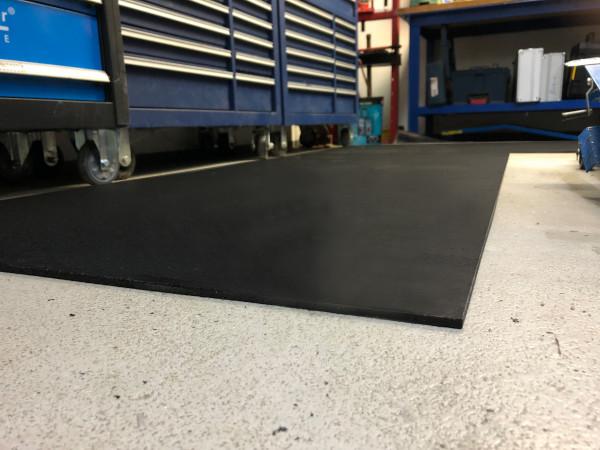 Arbeitsplatzmatten – sagu® matting