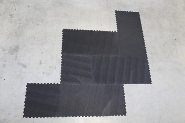 sagu basic 960 x 960 x 6 mm Gummimatten 6 mm