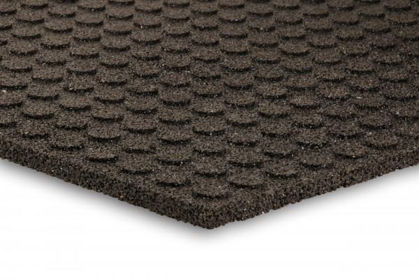 sagu® matting Stallmatten mit Drainage